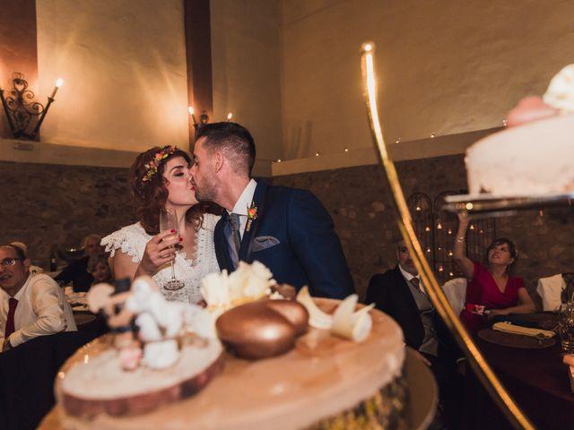La boda de Christian y Irene en Alacant/alicante, Alicante 40