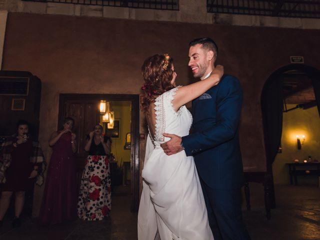 La boda de Christian y Irene en Alacant/alicante, Alicante 41