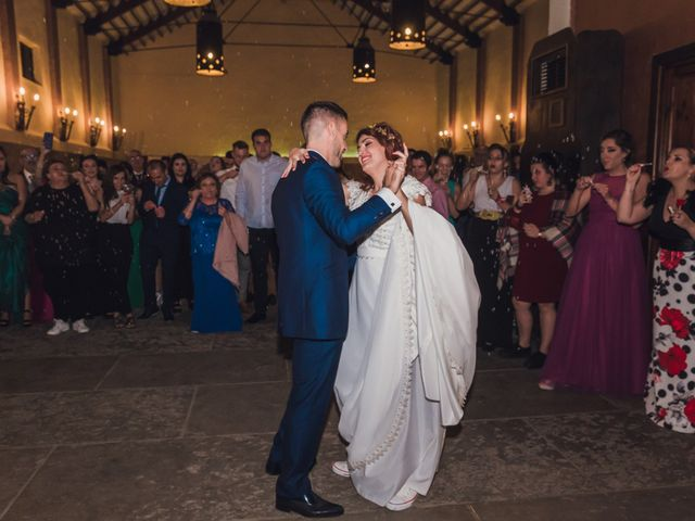 La boda de Christian y Irene en Alacant/alicante, Alicante 42