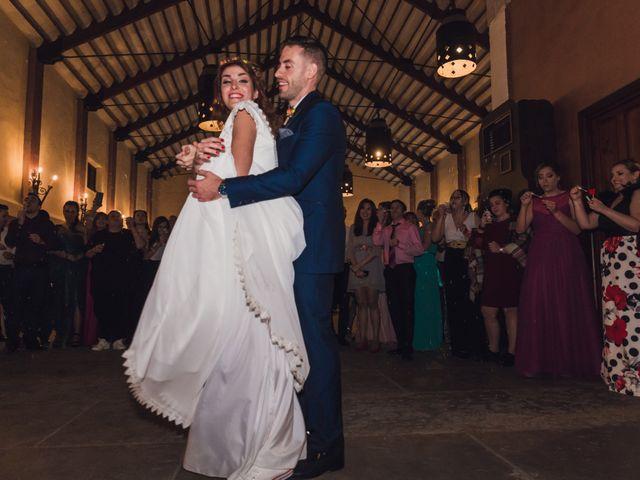 La boda de Christian y Irene en Alacant/alicante, Alicante 43