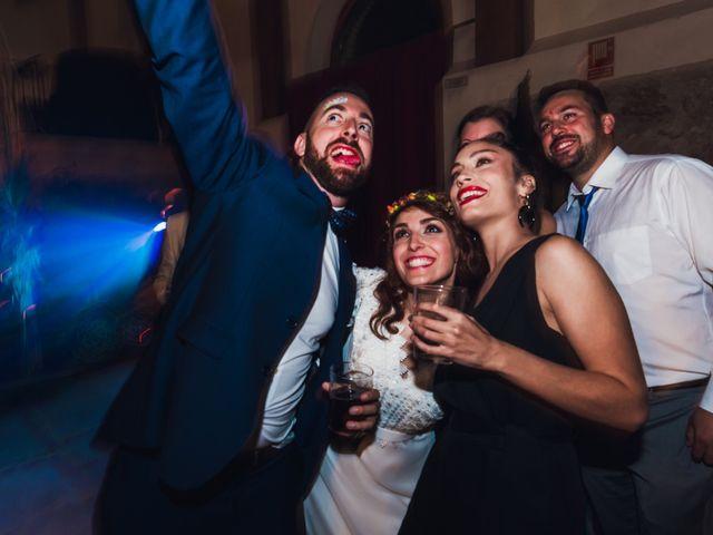 La boda de Christian y Irene en Alacant/alicante, Alicante 45
