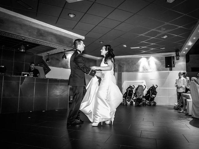 La boda de Pedro y Ángeles en Pliego, Murcia 2