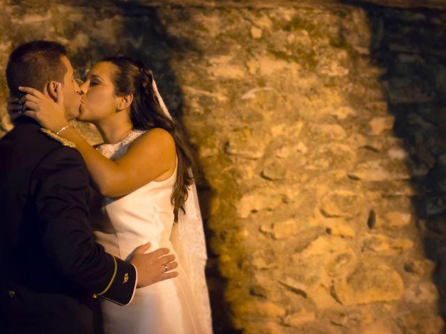 La boda de Pedro y Ángeles en Pliego, Murcia 9