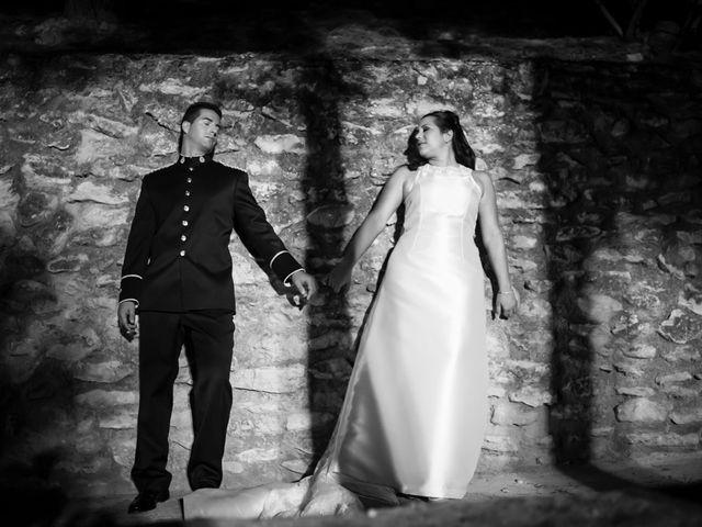 La boda de Pedro y Ángeles en Pliego, Murcia 13