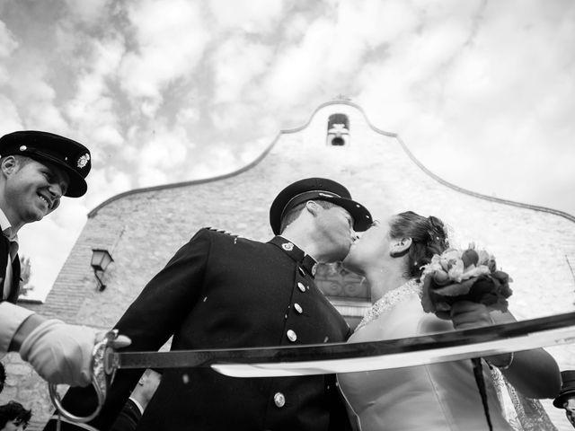 La boda de Pedro y Ángeles en Pliego, Murcia 15