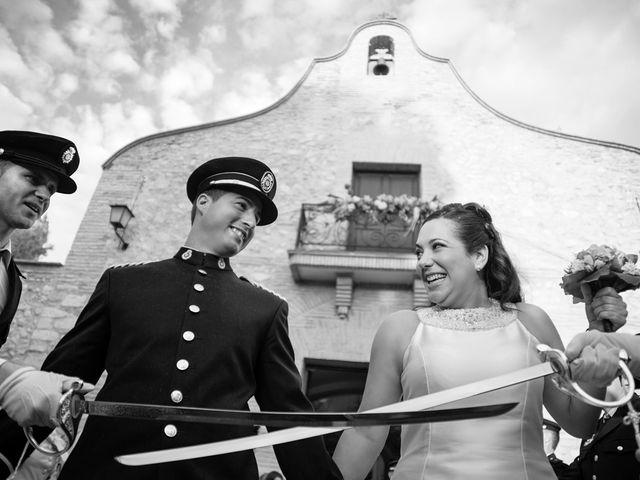 La boda de Pedro y Ángeles en Pliego, Murcia 16