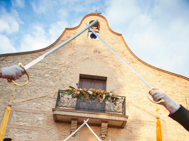 La boda de Pedro y Ángeles en Pliego, Murcia 18
