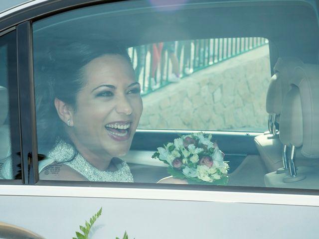 La boda de Pedro y Ángeles en Pliego, Murcia 20