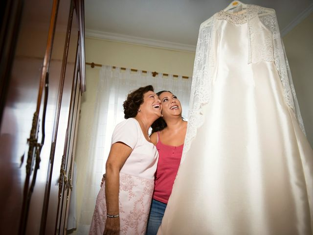 La boda de Pedro y Ángeles en Pliego, Murcia 30