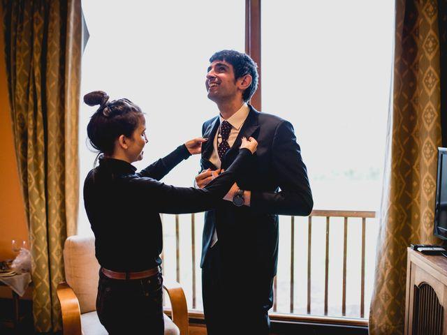 La boda de Nara y Oliver en Oiartzun, Guipúzcoa 12