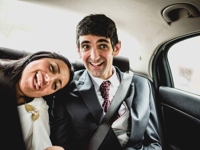 La boda de Nara y Oliver en Oiartzun, Guipúzcoa 50