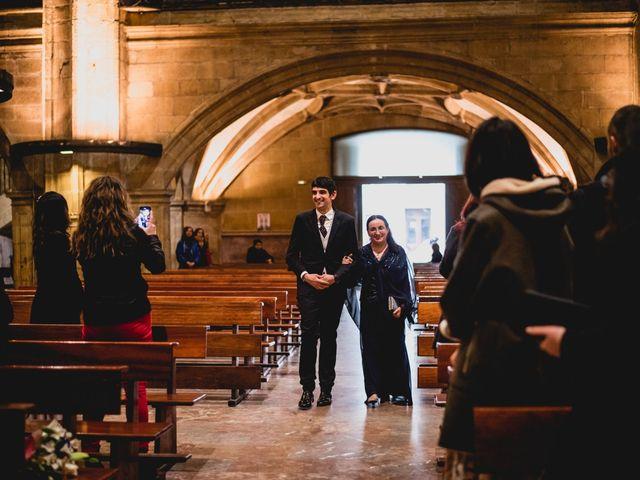 La boda de Nara y Oliver en Oiartzun, Guipúzcoa 51