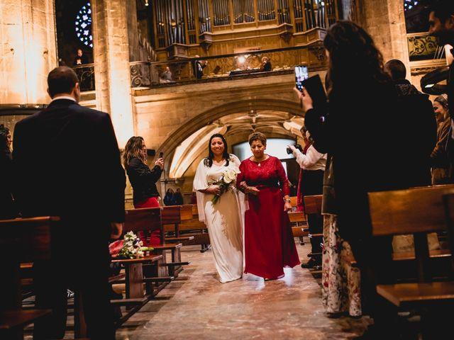 La boda de Nara y Oliver en Oiartzun, Guipúzcoa 53