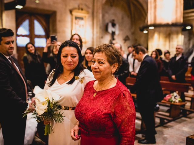La boda de Nara y Oliver en Oiartzun, Guipúzcoa 55