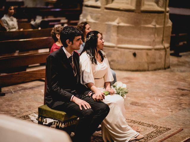 La boda de Nara y Oliver en Oiartzun, Guipúzcoa 60
