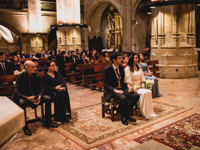 La boda de Nara y Oliver en Oiartzun, Guipúzcoa 62