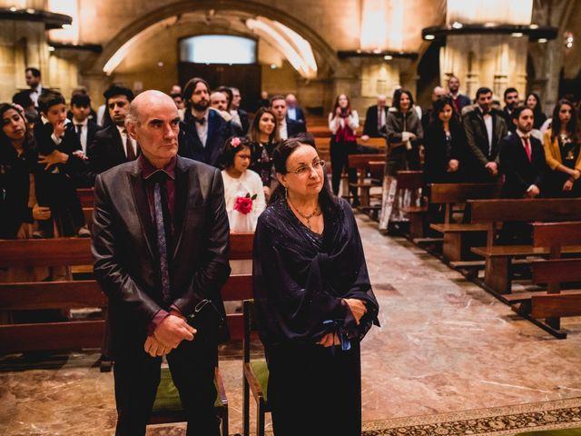 La boda de Nara y Oliver en Oiartzun, Guipúzcoa 64