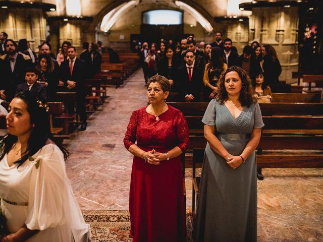 La boda de Nara y Oliver en Oiartzun, Guipúzcoa 65