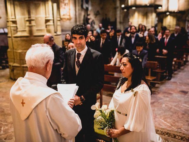La boda de Nara y Oliver en Oiartzun, Guipúzcoa 66
