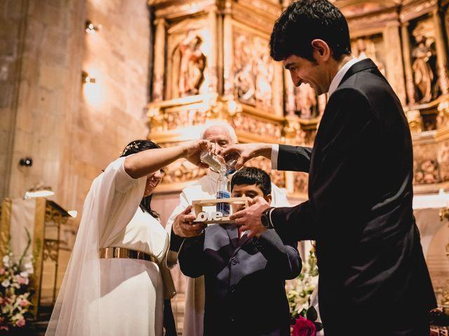 La boda de Nara y Oliver en Oiartzun, Guipúzcoa 74