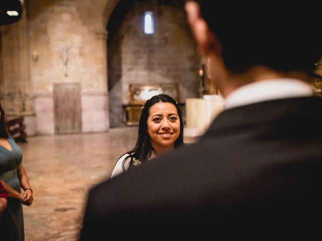 La boda de Nara y Oliver en Oiartzun, Guipúzcoa 76