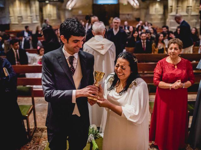 La boda de Nara y Oliver en Oiartzun, Guipúzcoa 84