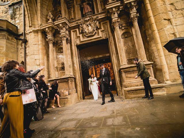La boda de Nara y Oliver en Oiartzun, Guipúzcoa 85