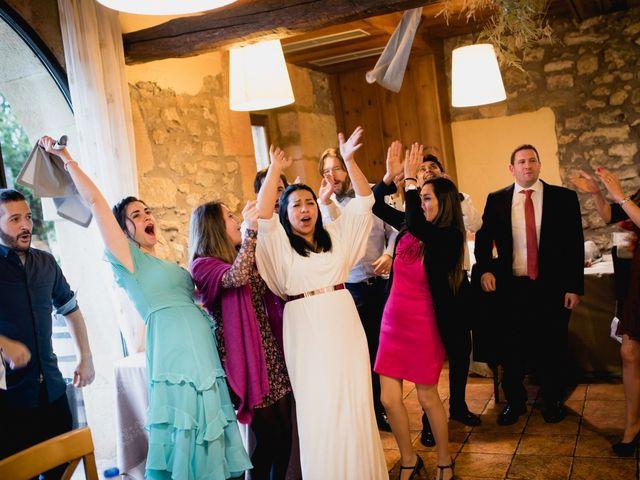 La boda de Nara y Oliver en Oiartzun, Guipúzcoa 103