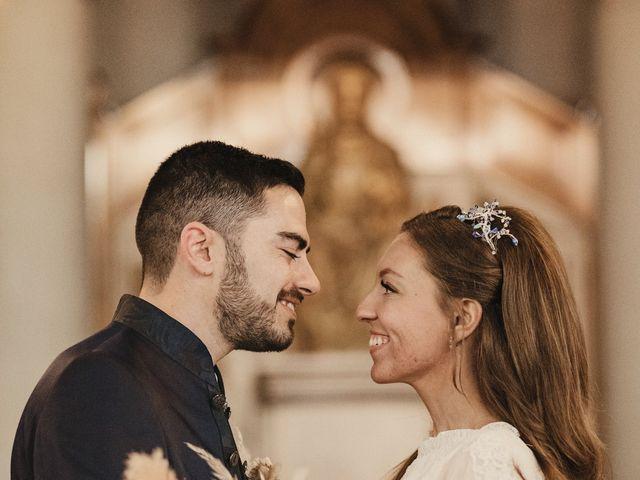 La boda de Cristopher y Mireia en Rubi, Barcelona 3