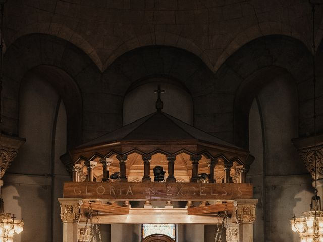 La boda de Cristopher y Mireia en Rubi, Barcelona 10