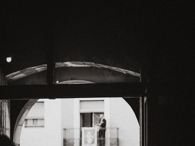 La boda de Cristopher y Mireia en Rubi, Barcelona 11