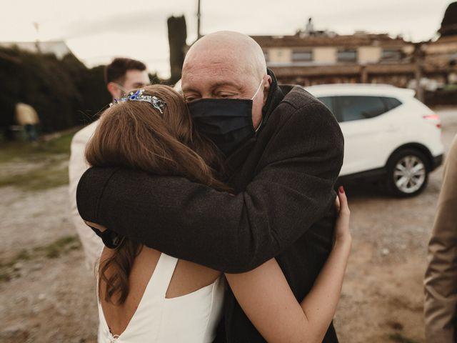 La boda de Cristopher y Mireia en Rubi, Barcelona 12
