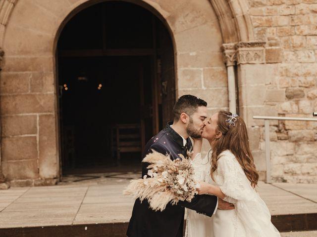 La boda de Cristopher y Mireia en Rubi, Barcelona 13