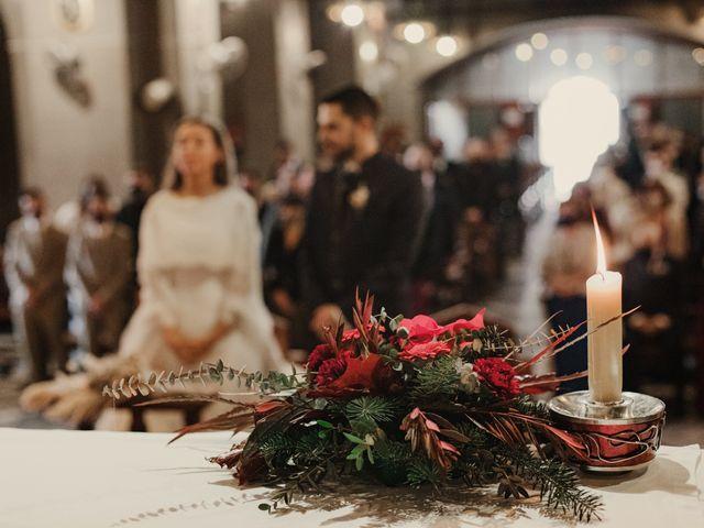 La boda de Cristopher y Mireia en Rubi, Barcelona 16