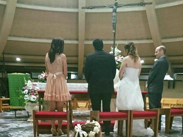 La boda de César y Soraya en Boadilla Del Monte, Madrid 3