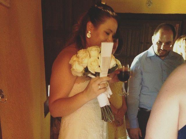 La boda de César y Soraya en Boadilla Del Monte, Madrid 4
