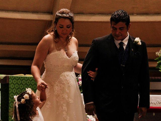 La boda de César y Soraya en Boadilla Del Monte, Madrid 7