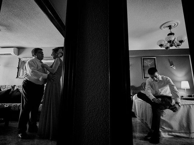 La boda de Raúl y Flori en Illescas, Toledo 10
