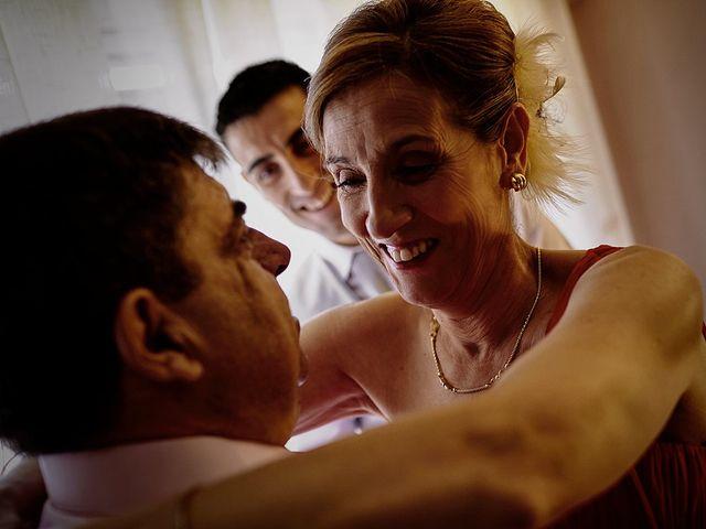 La boda de Raúl y Flori en Illescas, Toledo 13