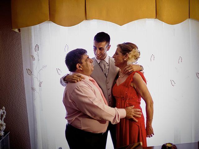 La boda de Raúl y Flori en Illescas, Toledo 14