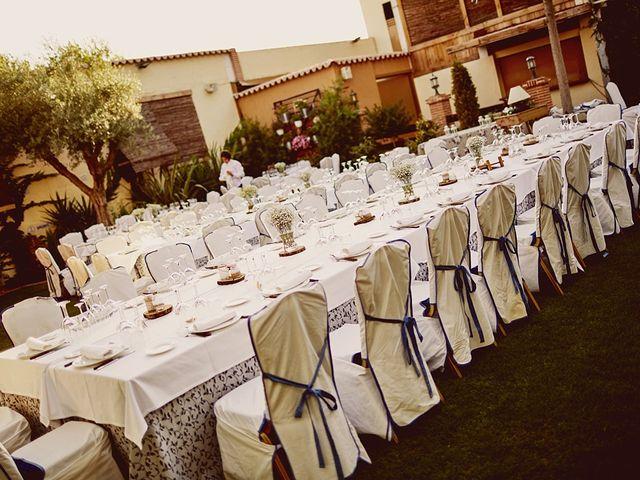La boda de Raúl y Flori en Illescas, Toledo 44