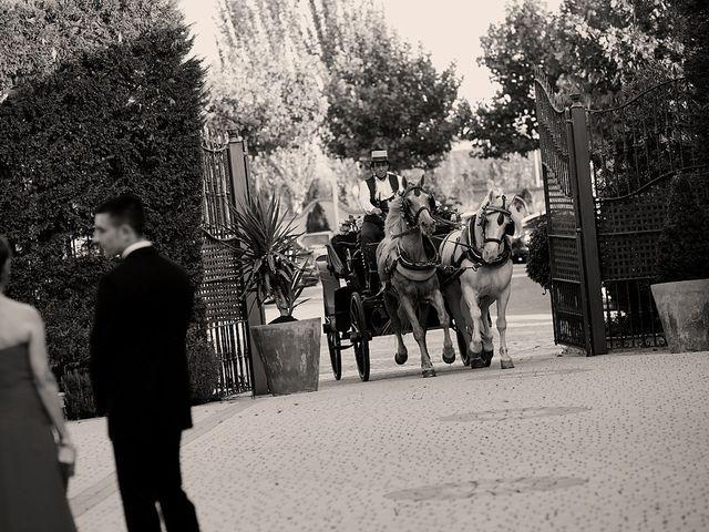 La boda de Raúl y Flori en Illescas, Toledo 47
