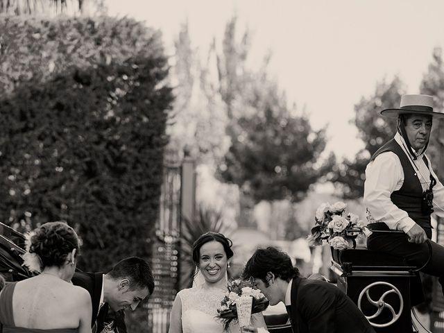 La boda de Raúl y Flori en Illescas, Toledo 48