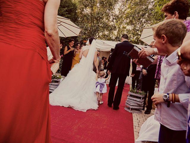 La boda de Raúl y Flori en Illescas, Toledo 50