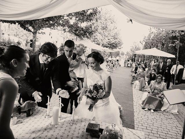 La boda de Raúl y Flori en Illescas, Toledo 51