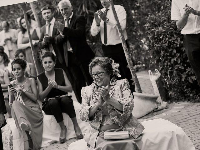 La boda de Raúl y Flori en Illescas, Toledo 53