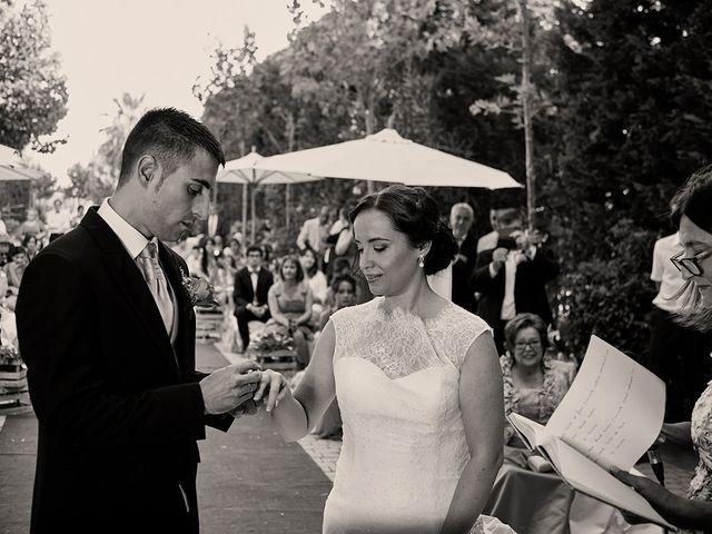 La boda de Raúl y Flori en Illescas, Toledo 54