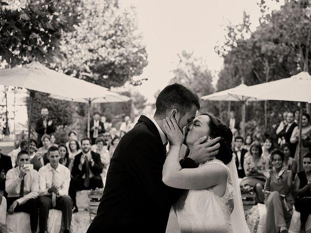 La boda de Raúl y Flori en Illescas, Toledo 55