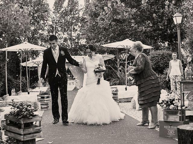 La boda de Raúl y Flori en Illescas, Toledo 58