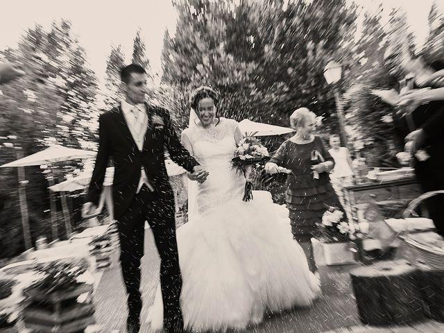La boda de Raúl y Flori en Illescas, Toledo 59